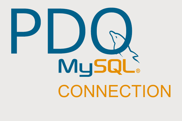 Prepared SQL statements using PDO with example - PHP PDO Manual 3 6