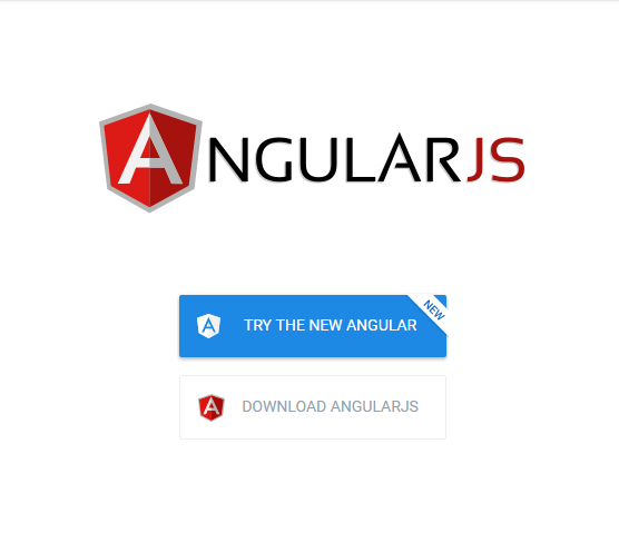 Angular JS Download