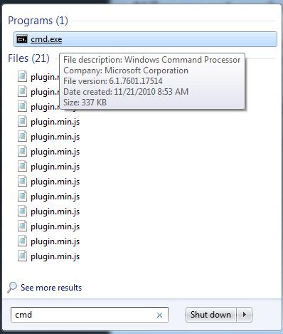 Mongo DB Installation Windows Screen Shot 12