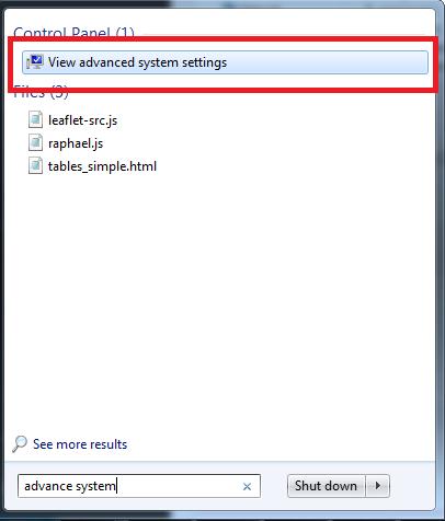 Mongo DB Installation Windows Screen Shot 9