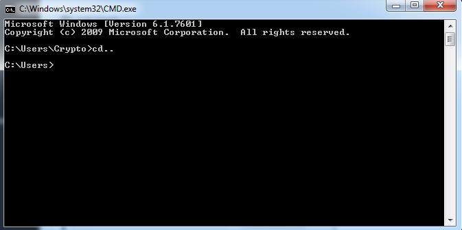 Mongo DB Installation Windows Screen Shot 13