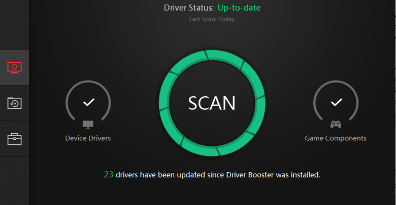 Driver Booster Tutorials