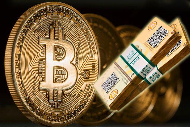 Earn money using Bitcoin