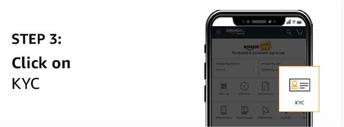 Increase Amazon Pay Balance Limit to 1 Lakh 3