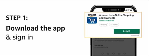 Increase Amazon Pay Balance Limit to 1 Lakh 1