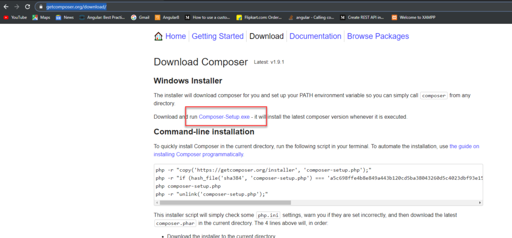 Install-Composer-on-Windows